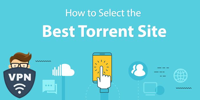 10 Best Torrent Websites